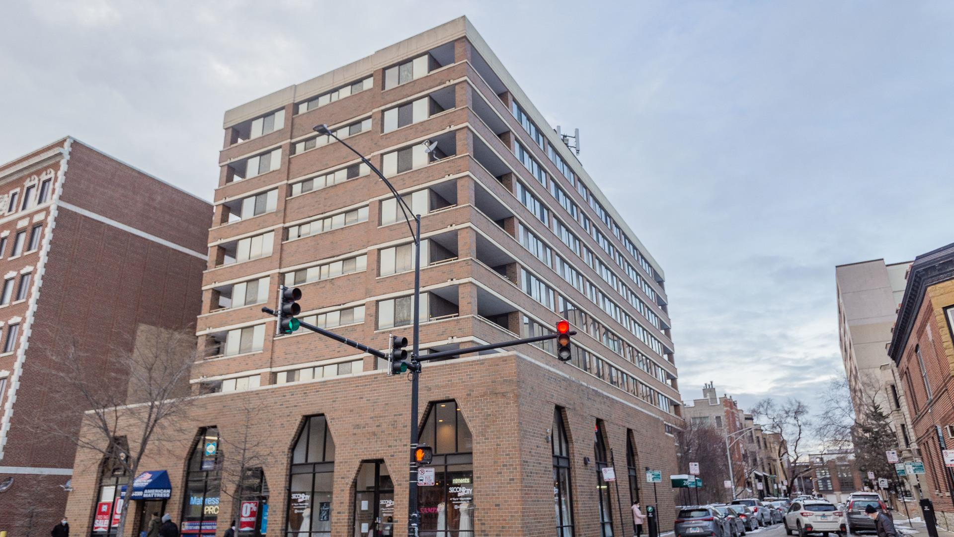 2800 N ORCHARD Street #404, Chicago, IL 60657 - #: 10989729