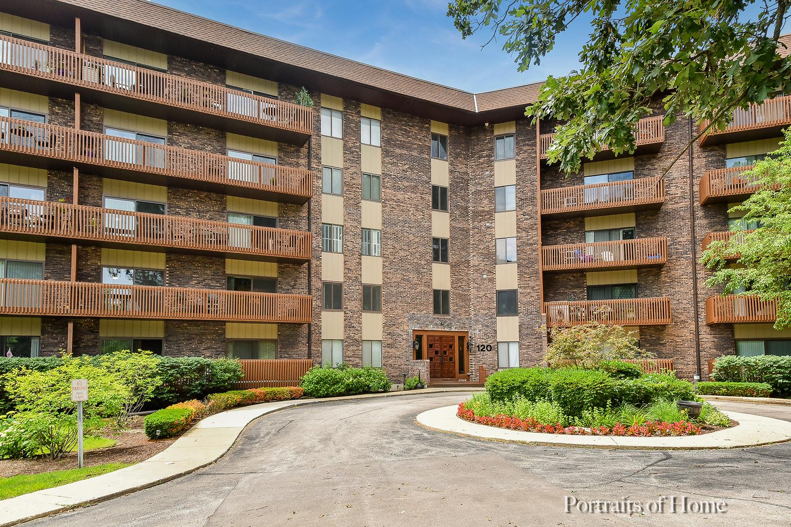 120 Lakeview Drive #321, Bloomingdale, IL 60108 - #: 10687730