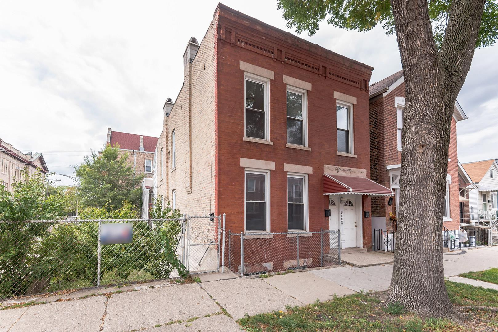 3220 S Lituanica Avenue, Chicago, IL 60608 - #: 10853731