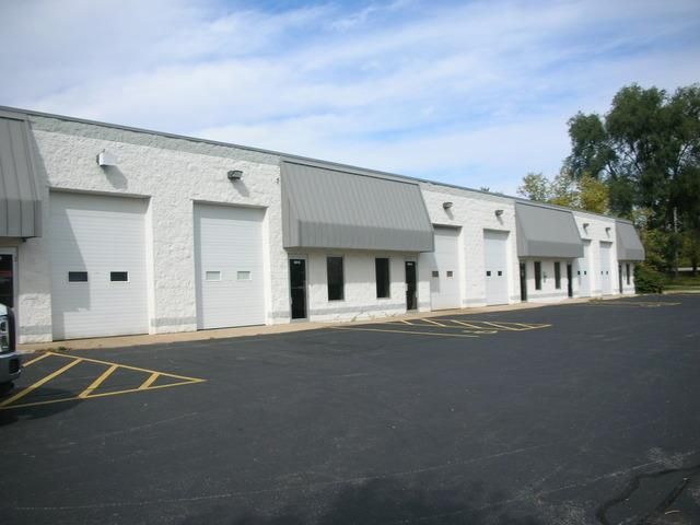 641 Industrial Drive #A, Cary, IL 60013 - #: 10958731