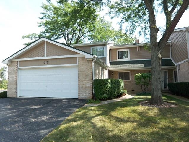 217 West Golfview Terrace, Palatine, IL 60067 - #: 10562732