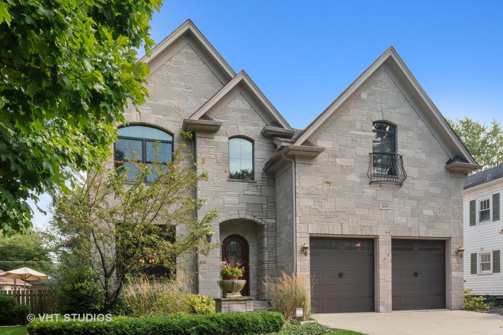 4609 Forest Avenue, Downers Grove, IL 60515 - #: 10604732