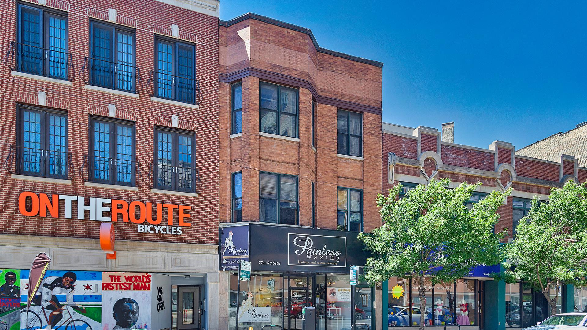3160 N Lincoln Avenue #311, Chicago, IL 60657 - #: 10895733