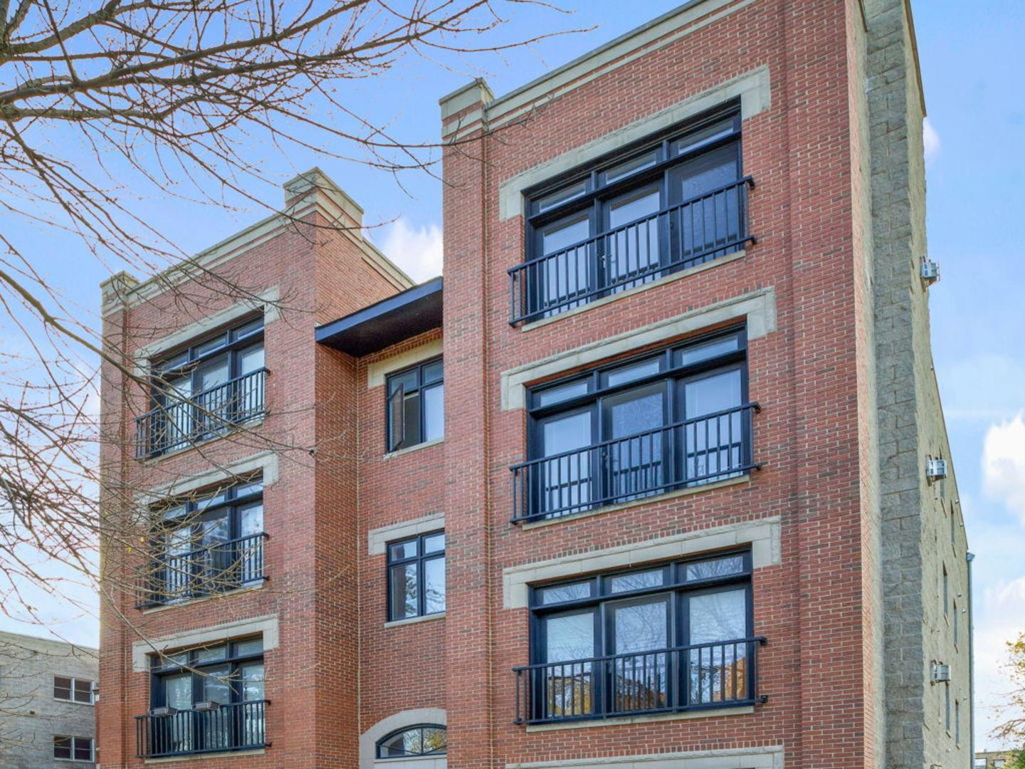 6616 S Kimbark Avenue #4N, Chicago, IL 60637 - #: 10917733