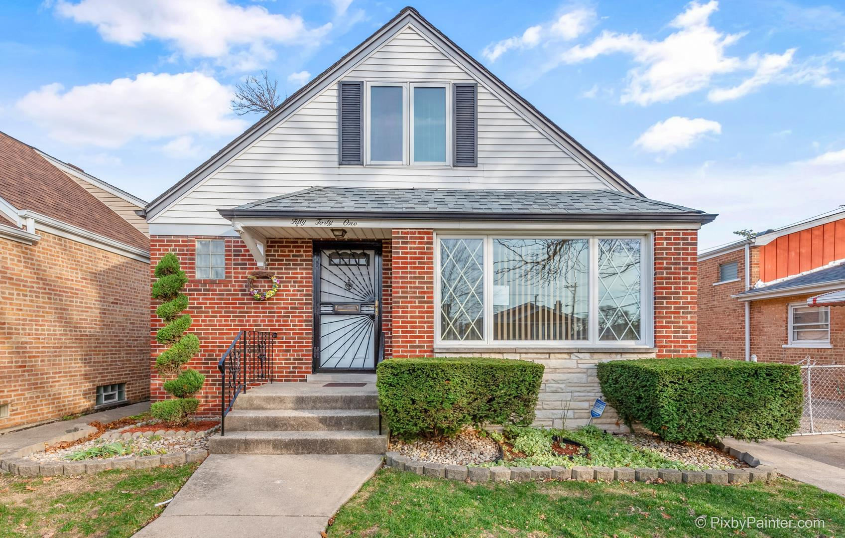 5041 S Keating Avenue, Chicago, IL 60632 - #: 10938733