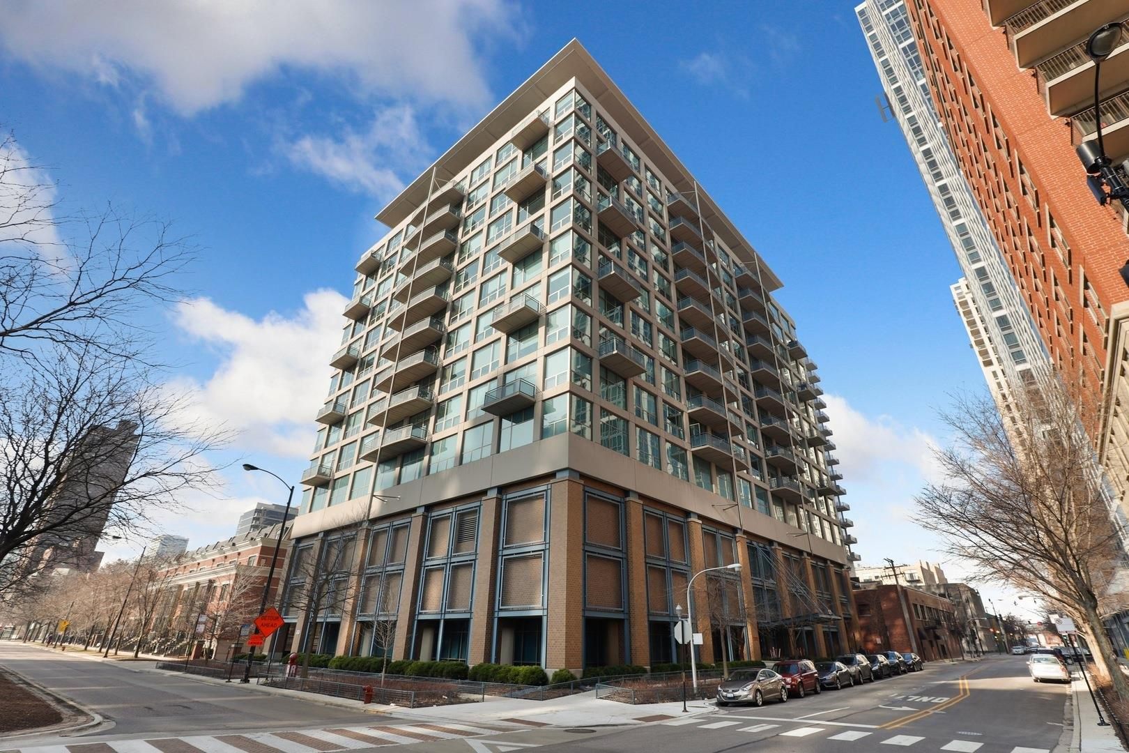 125 E 13th Street #504, Chicago, IL 60605 - #: 11056733