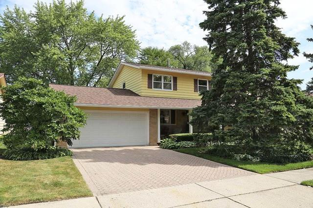 84 KENDAL Road, Elk Grove Village, IL 60007 - #: 10862734
