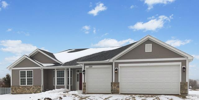 2325 Tyler Trail, McHenry, IL 60051 - #: 10468735