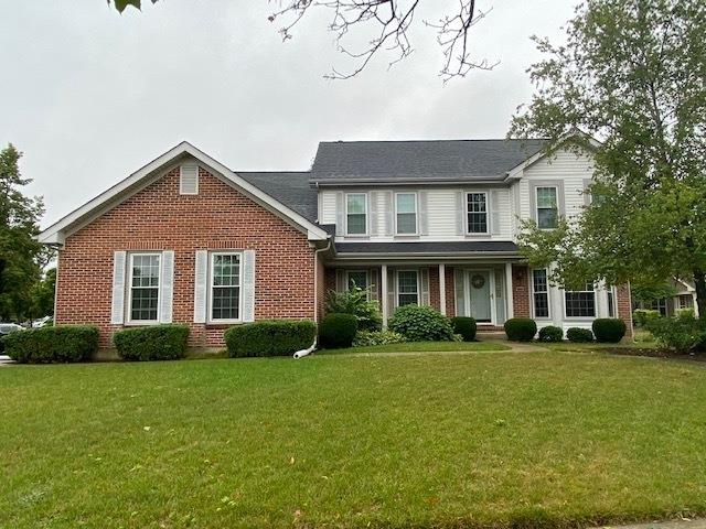 605 Clover Hill Lane, Elk Grove Village, IL 60007 - #: 10852736