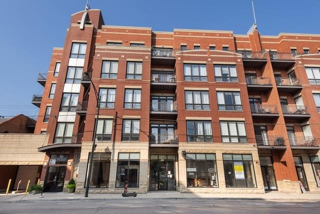 2700 N Halsted Street #406, Chicago, IL 60614 - #: 10902736