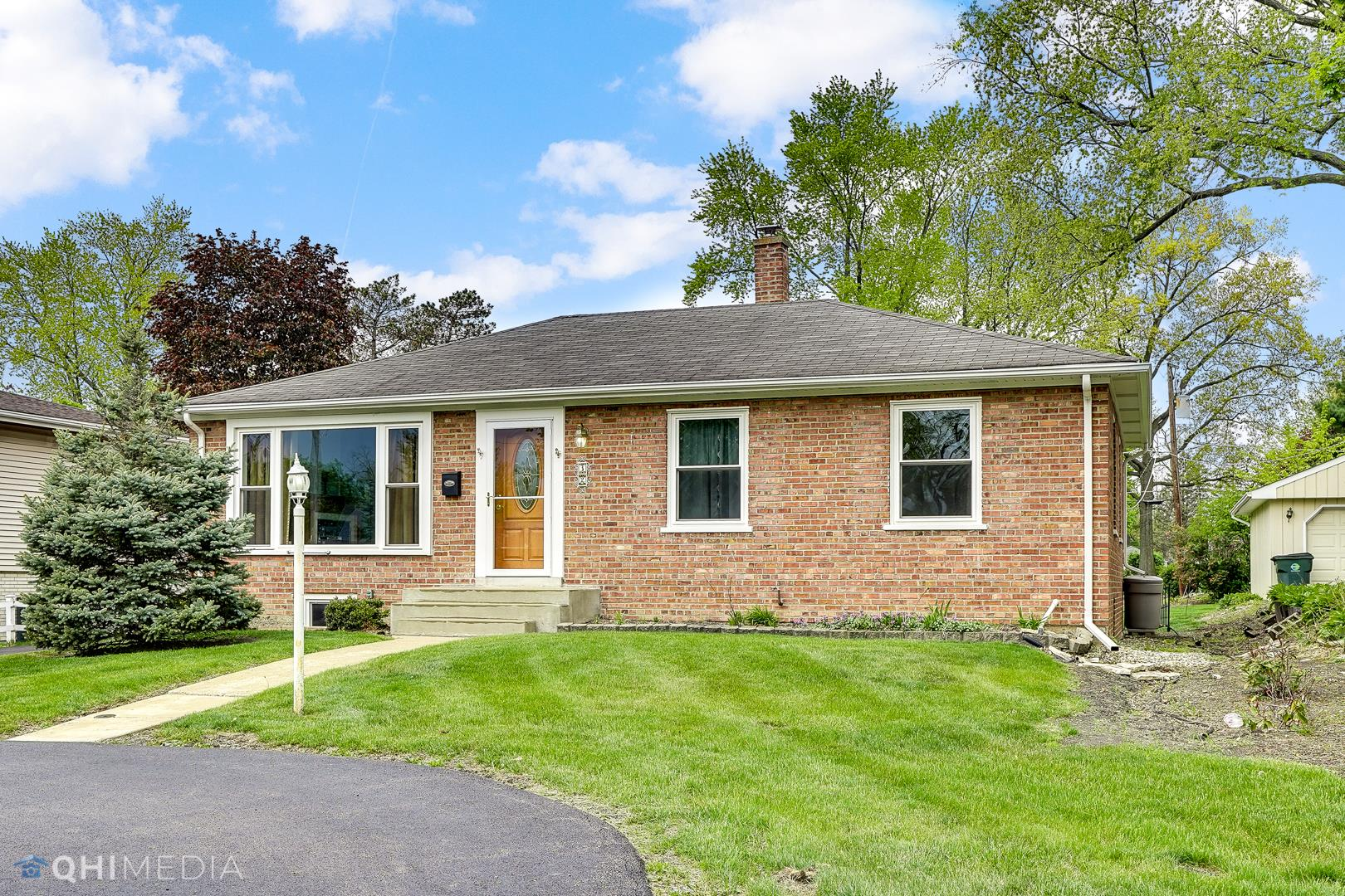 32 S Rohlwing Road, Palatine, IL 60074 - #: 11068736