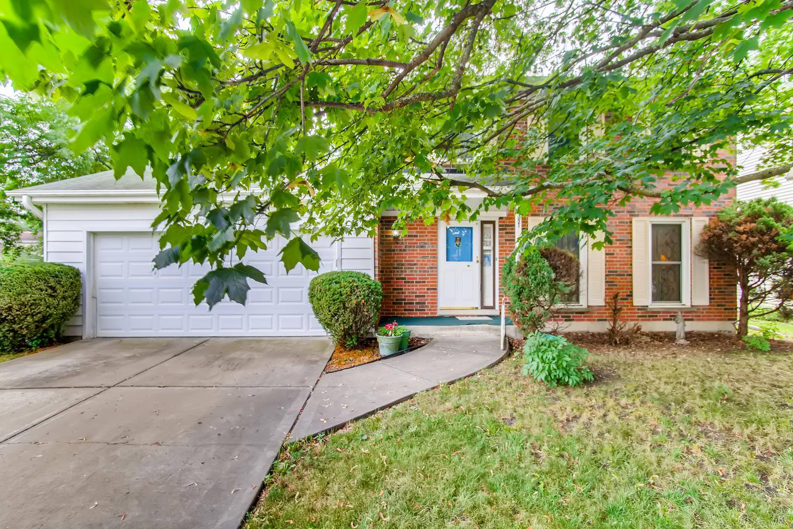 1021 Robey Avenue, Downers Grove, IL 60516 - #: 11085737