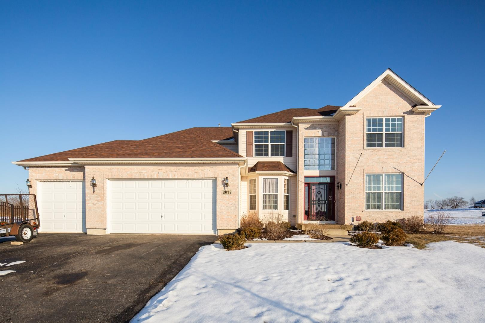 2012 Carter Court, McHenry, IL 60051 - #: 10799738