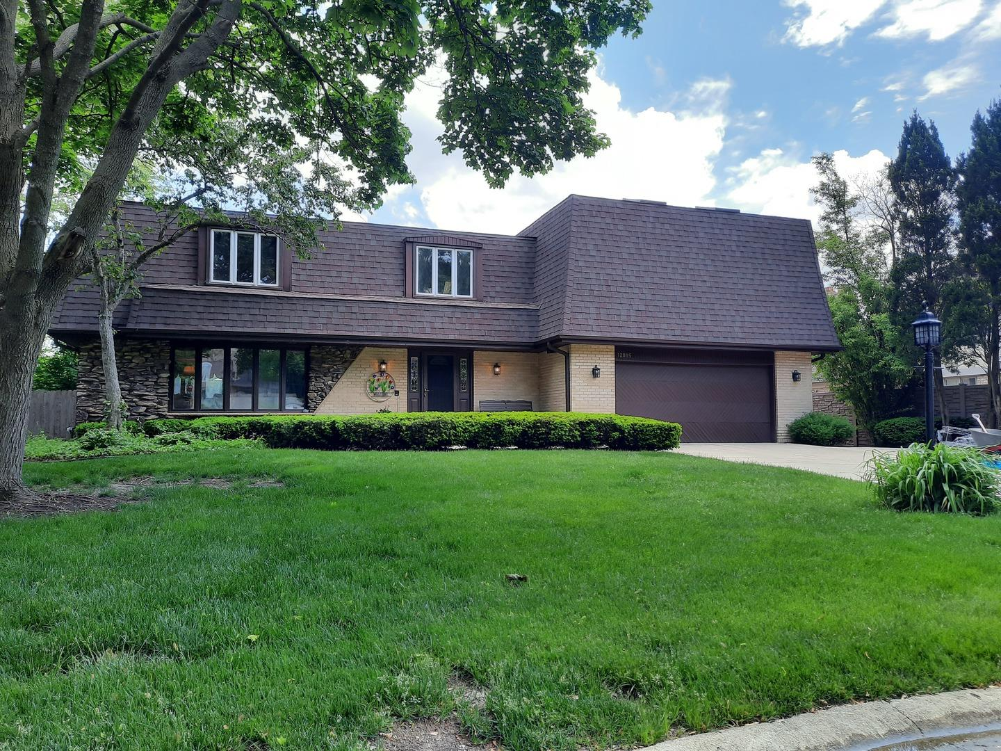 12815 S Seneca Road, Palos Heights, IL 60463 - #: 10961738