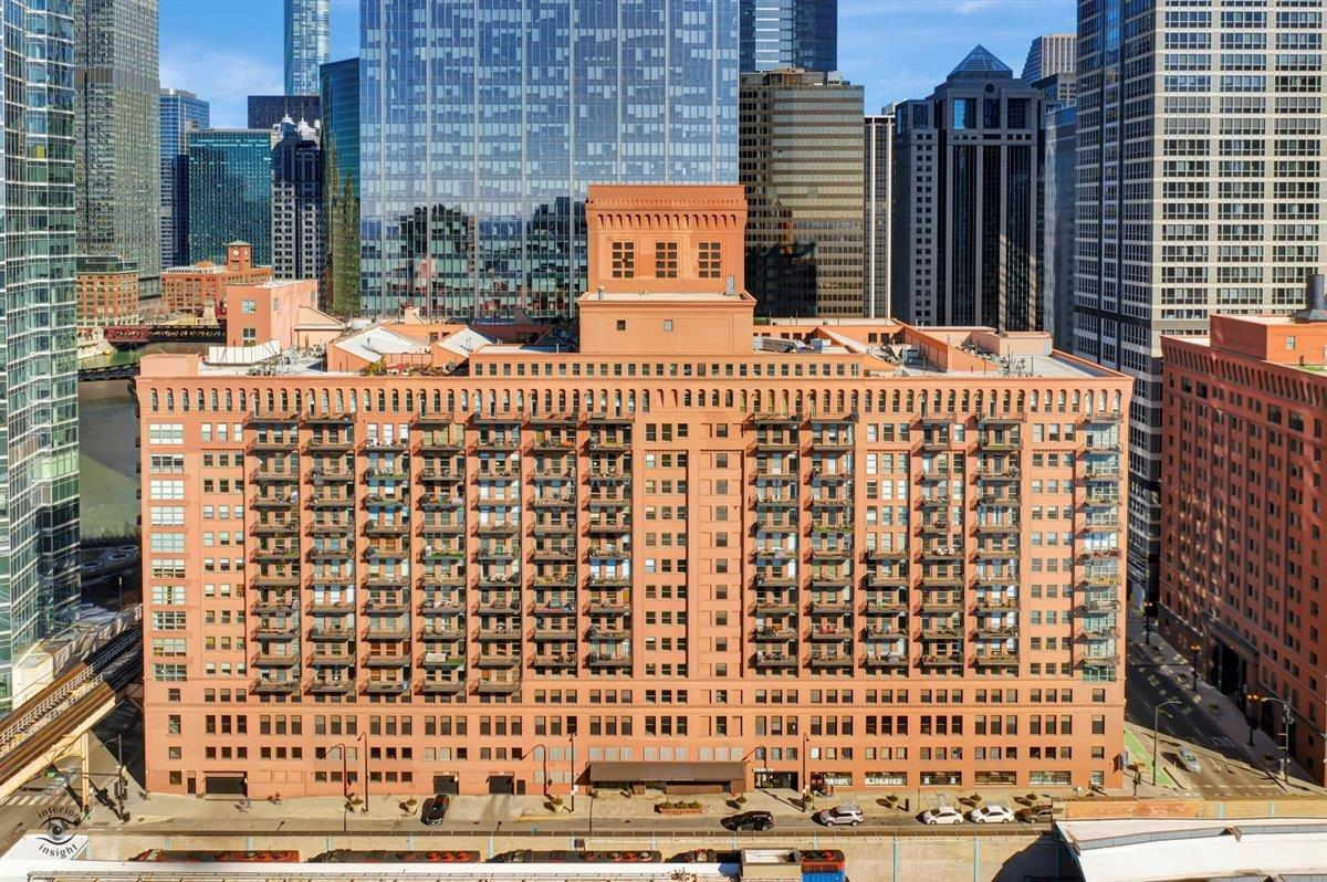 165 N CANAL Street #1013, Chicago, IL 60606 - #: 11085738
