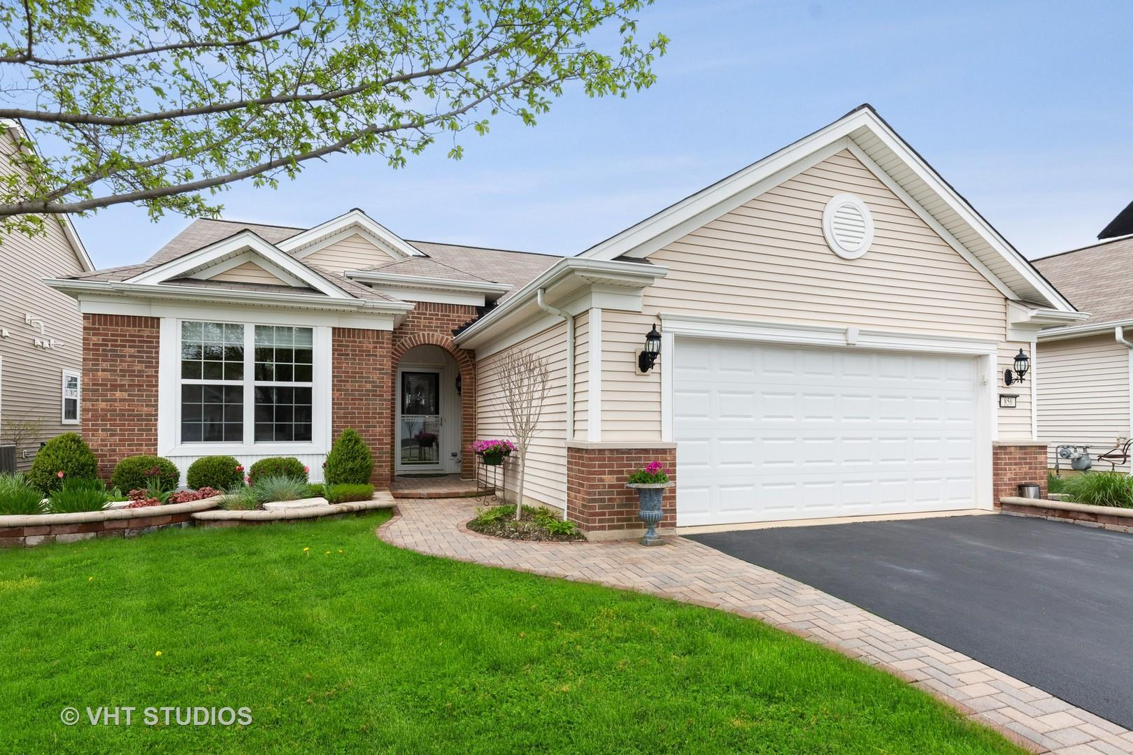 856 Butterfly Field Drive, Elgin, IL 60124 - #: 10707739