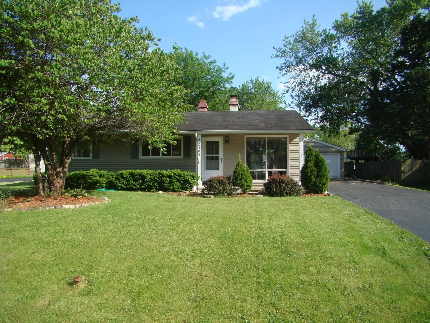 2303 Manor Lane, McHenry, IL 60051 - #: 10740739