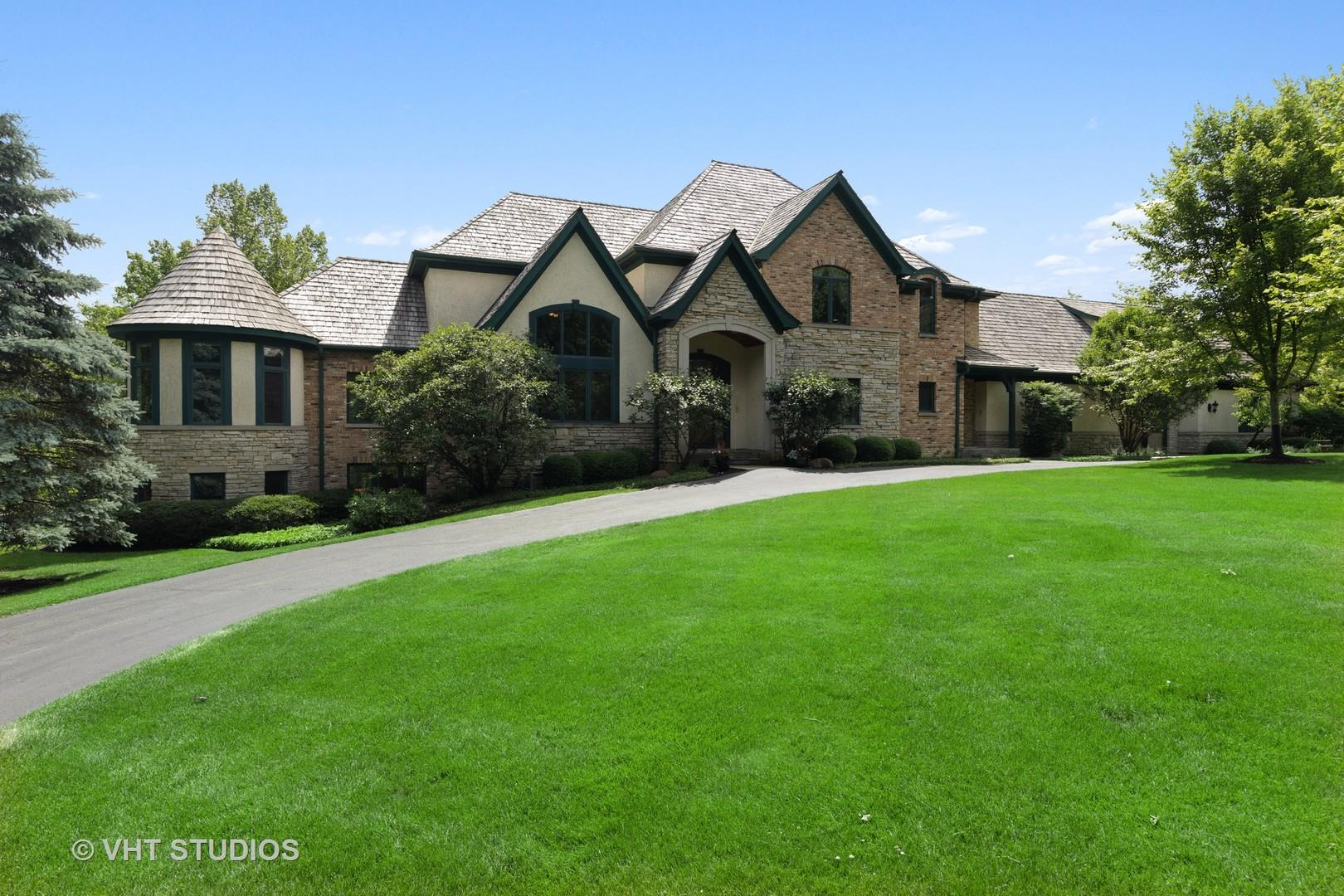 6 Jacqueline Lane, Barrington Hills, IL 60021 - #: 10765740