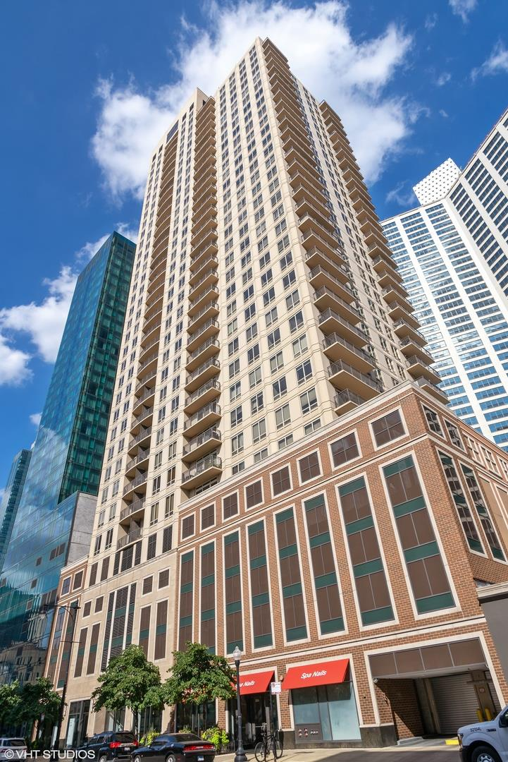 1111 S Wabash Avenue #2310, Chicago, IL 60605 - #: 10931740