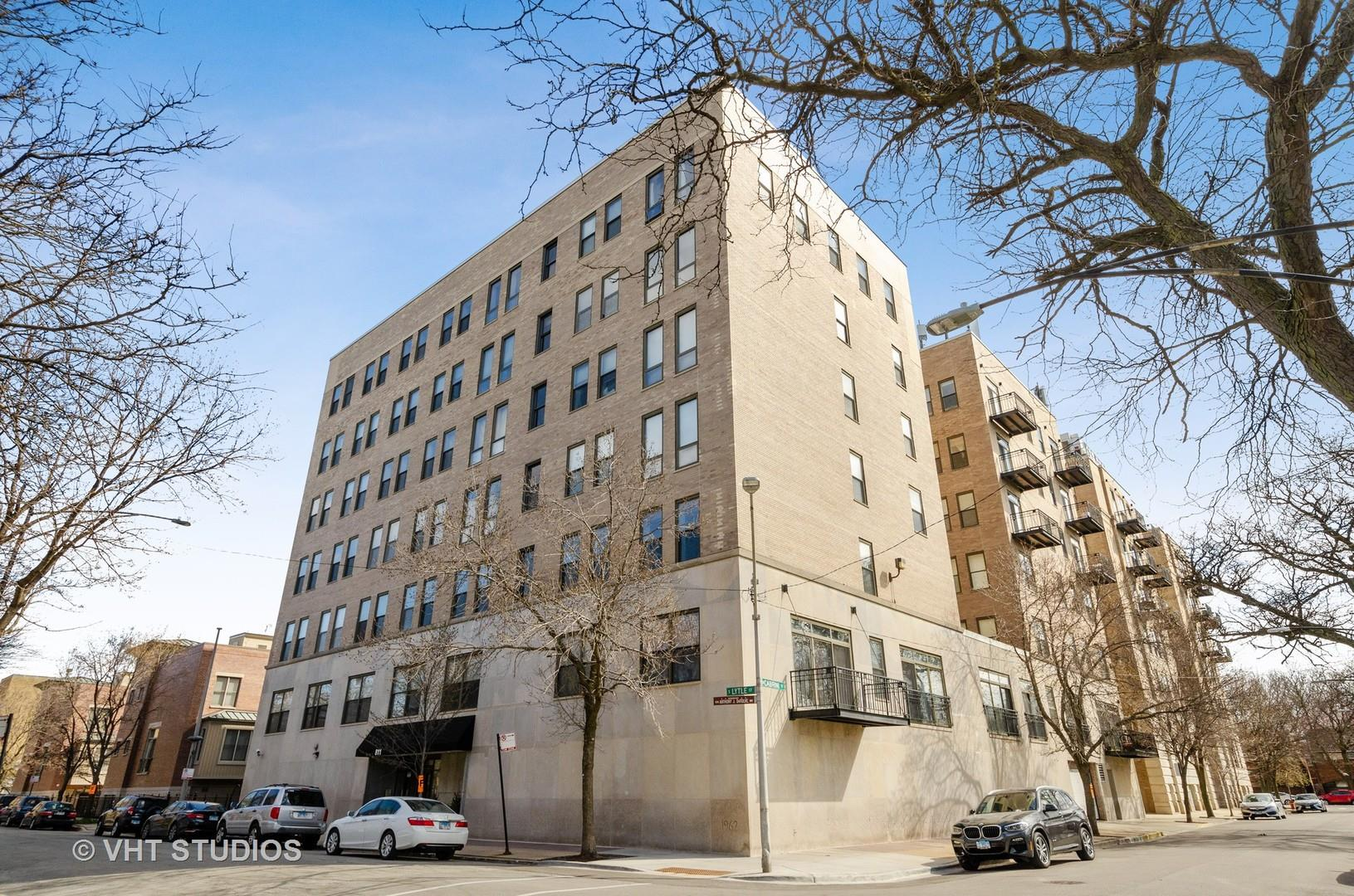 811 S LYTLE Street #108, Chicago, IL 60607 - #: 11042740