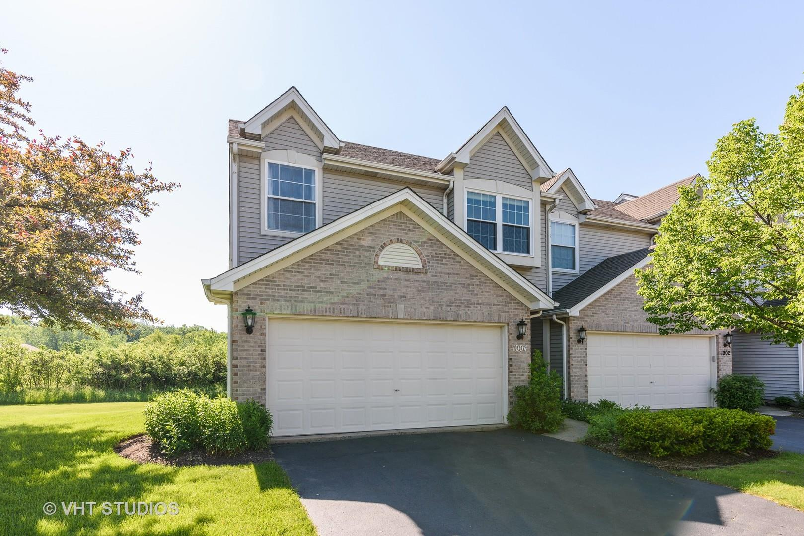 1004 Viewpoint Drive, Lake in the Hills, IL 60156 - #: 10734741