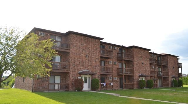 1034 Spruce Street #3A, Glendale Heights, IL 60139 - #: 10848741