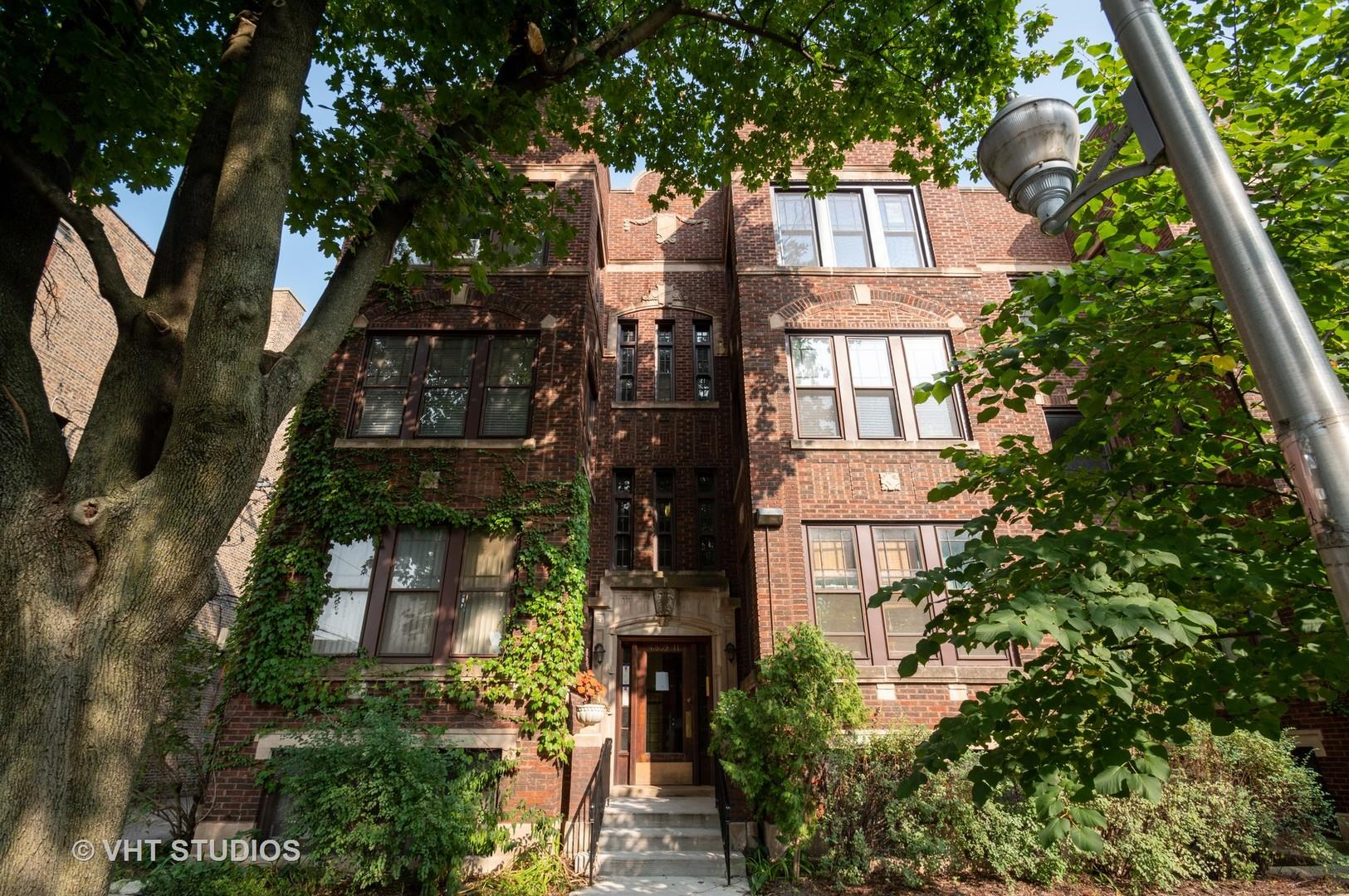 6809 N Greenview Avenue #2, Chicago, IL 60626 - #: 10861742