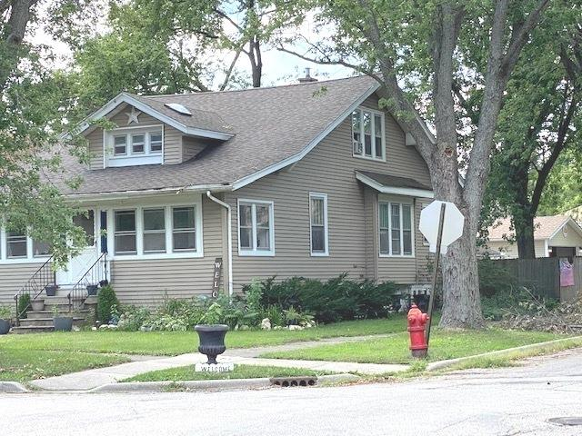 423 N William Street, Joliet, IL 60435 - #: 10976742