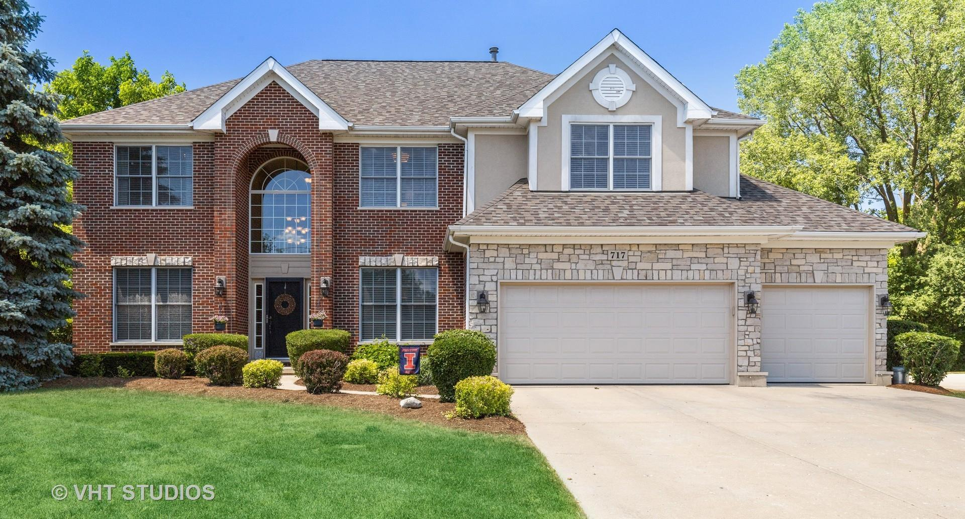 717 Goldenrod Court, Crystal Lake, IL 60014 - #: 11125742