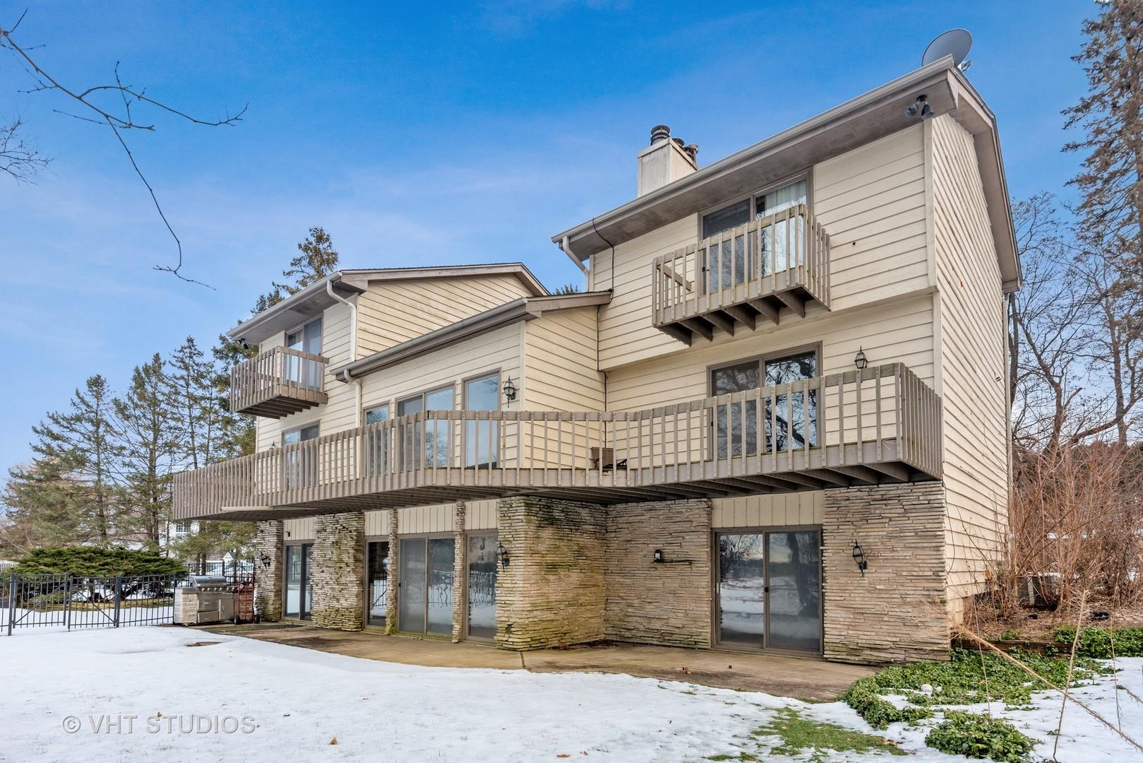 1006 Bay Road, McHenry, IL 60051 - #: 10630743