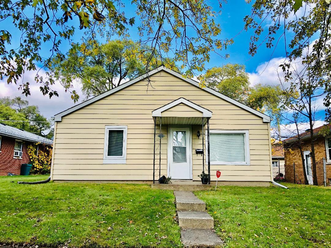 1416 20th Street, North Chicago, IL 60064 - #: 10919743
