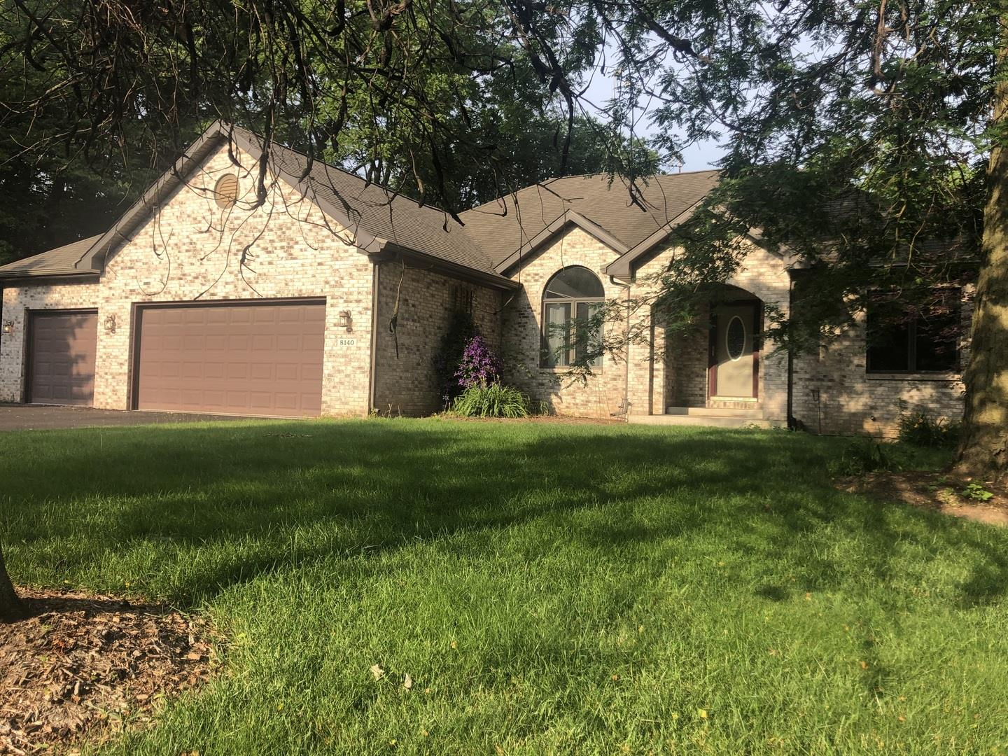 8140 Living Woods Drive, Rockford, IL 61109 - #: 10782744