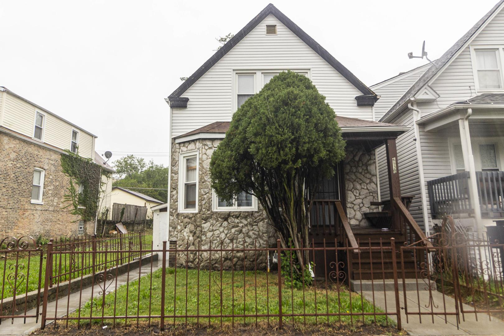 6130 S Honore Street, Chicago, IL 60636 - #: 10857744