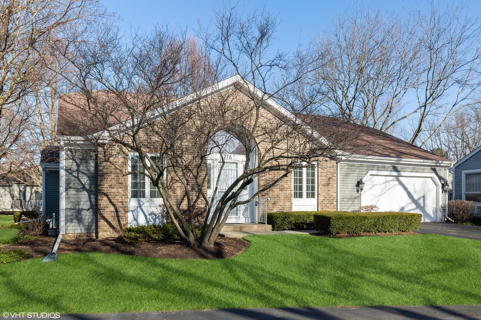 276 Governors Lane, Elgin, IL 60123 - #: 11059744