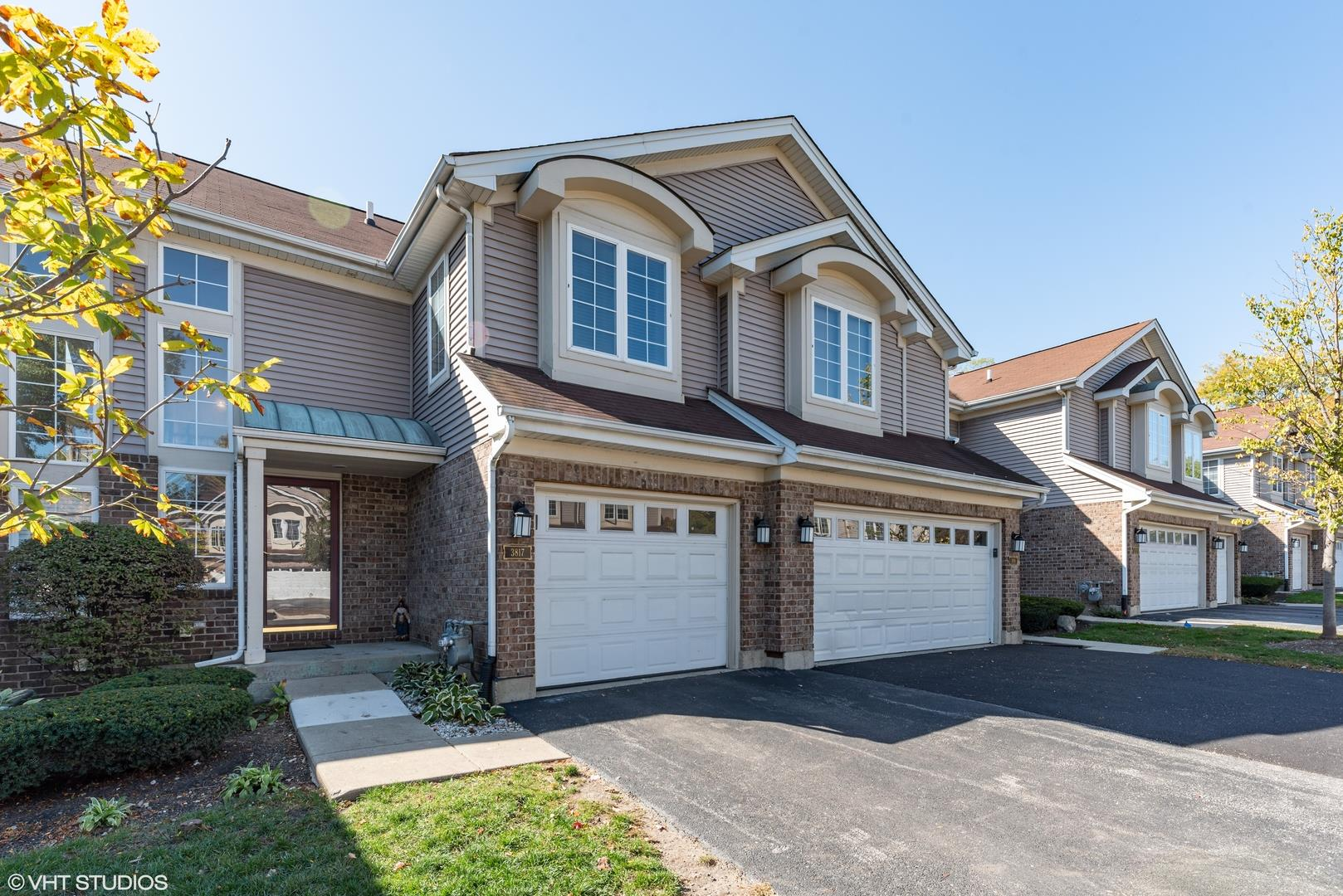3817 ASHLEY Court, Rolling Meadows, IL 60008 - #: 10896746