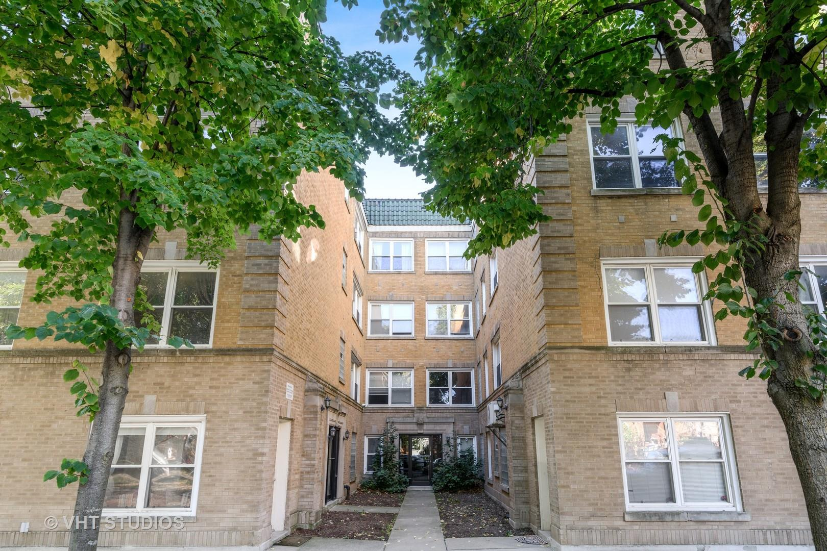 2848 N Christiana Avenue #3S, Chicago, IL 60618 - #: 10902746