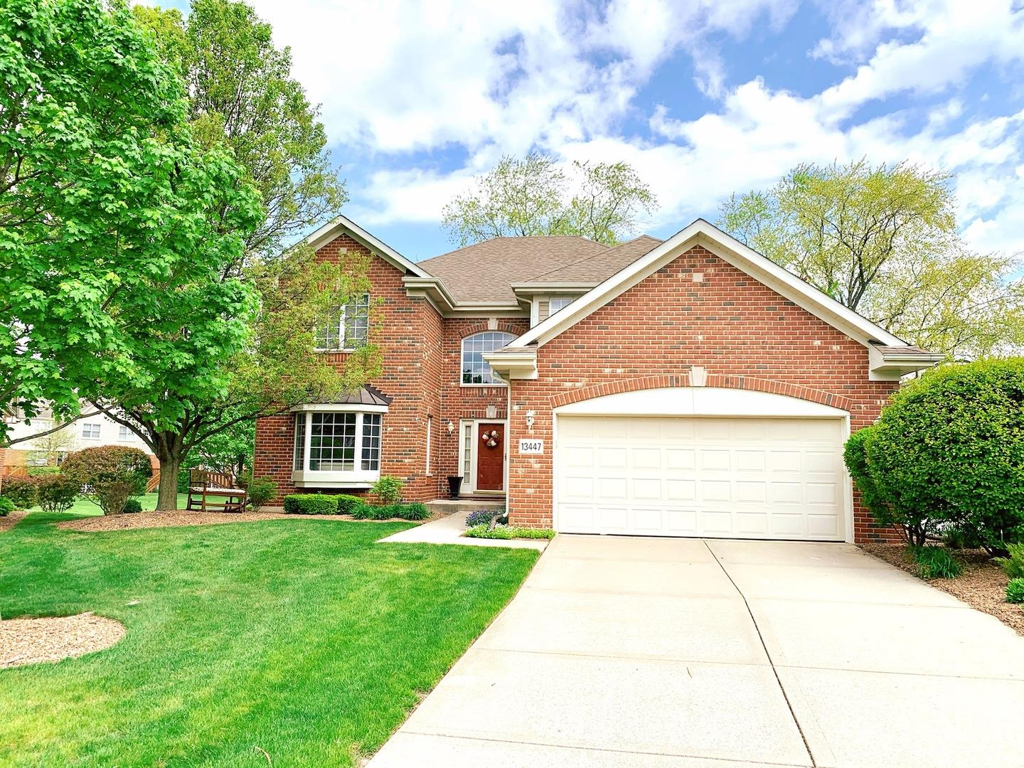 13447 Cove Court, Palos Heights, IL 60463 - #: 11082746
