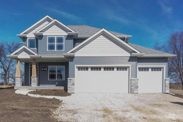 Lot 299 Presidential Parkway, Sycamore, IL 60178 - #: 09929747