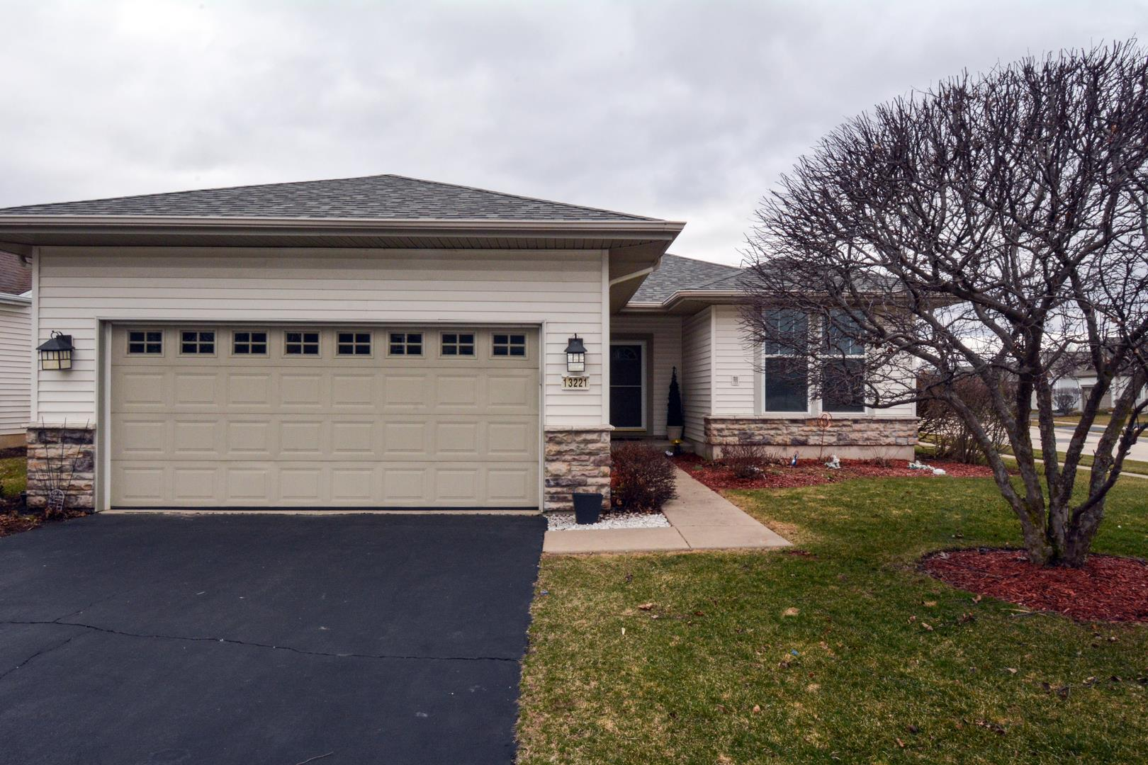 13221 Indiana Court, Huntley, IL 60142 - #: 10674747