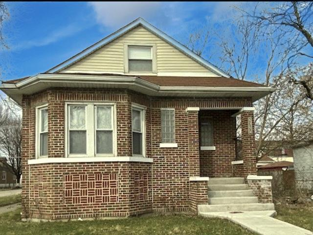6358 S BELL Avenue, Chicago, IL 60636 - #: 10894747