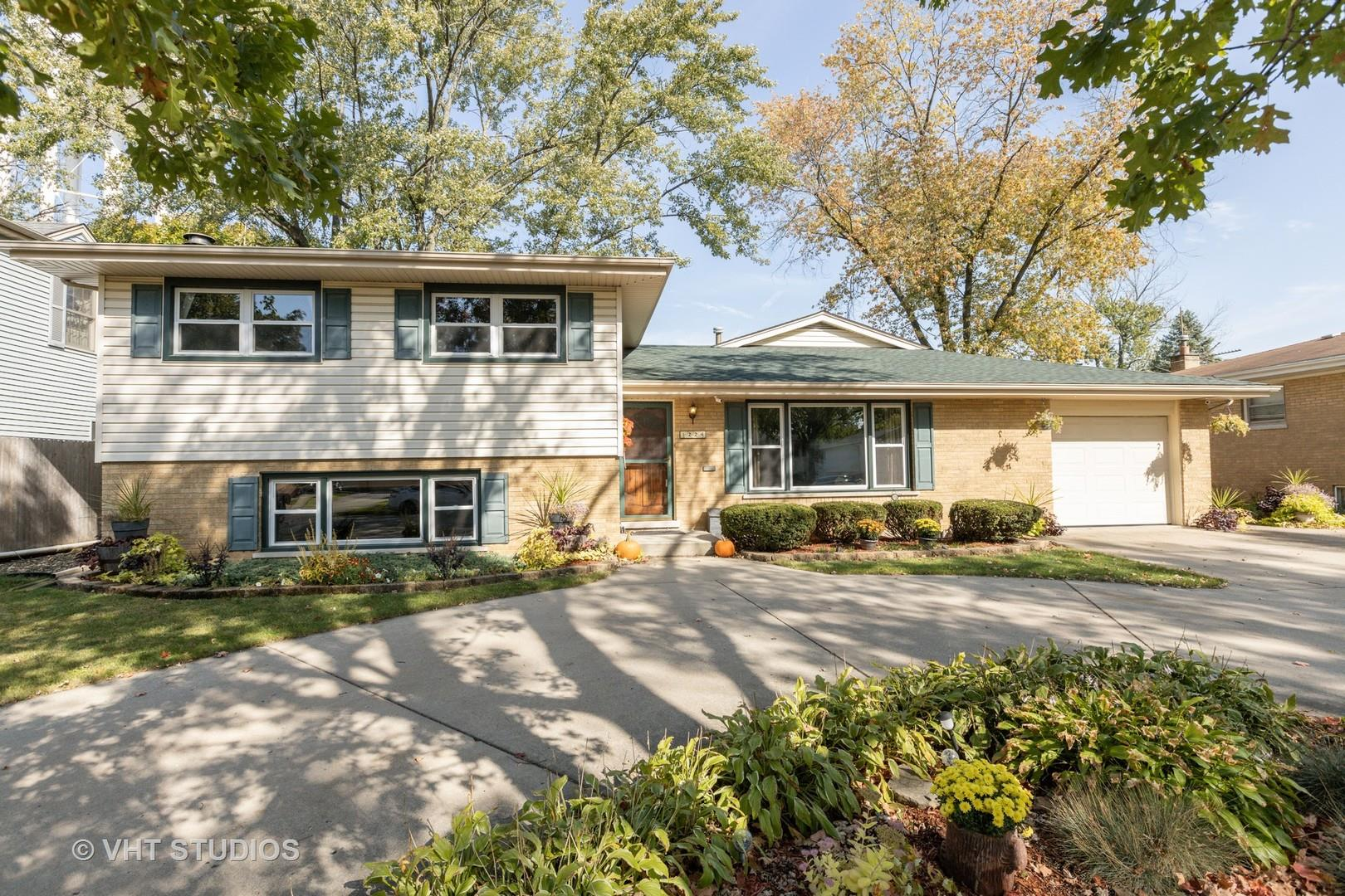 1224 Birch Road, Homewood, IL 60430 - #: 10930747