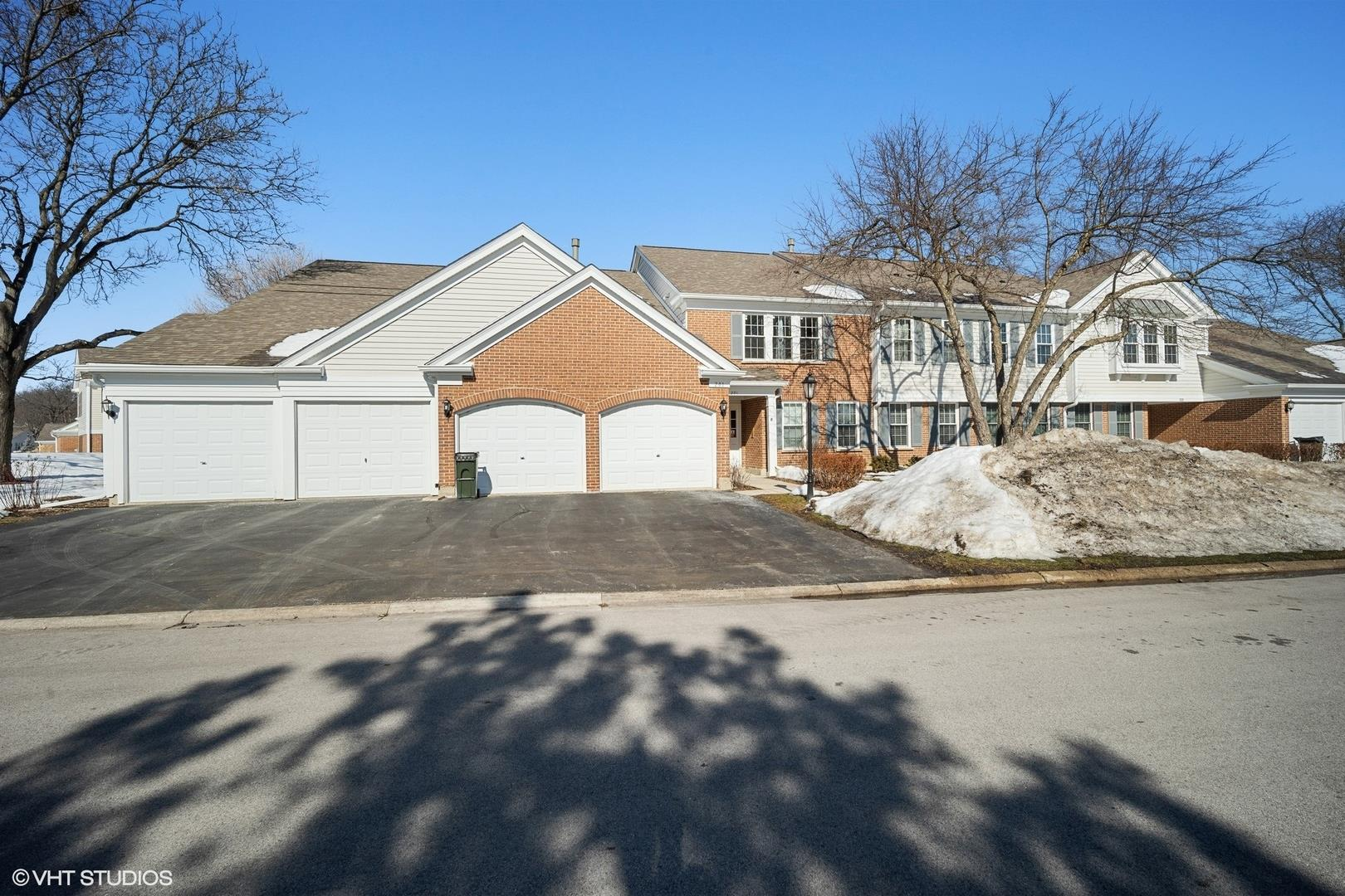 201 Rob Roy Lane #C, Prospect Heights, IL 60070 - #: 11006747