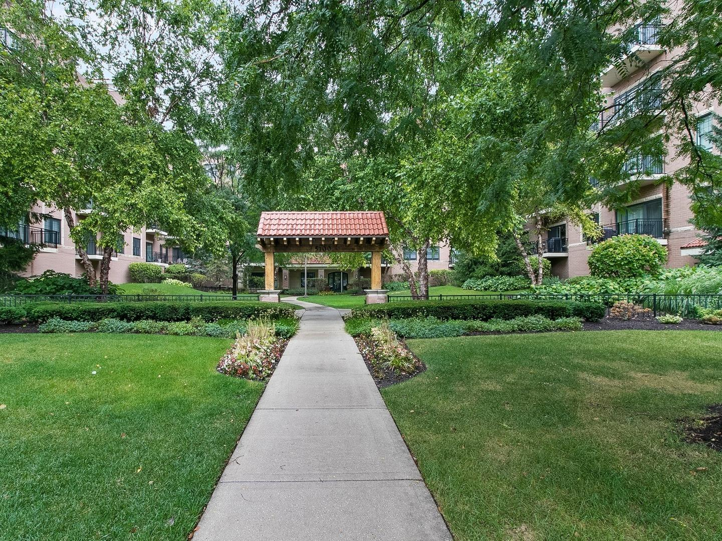 5100 W 96th Street #302, Oak Lawn, IL 60453 - #: 10917748