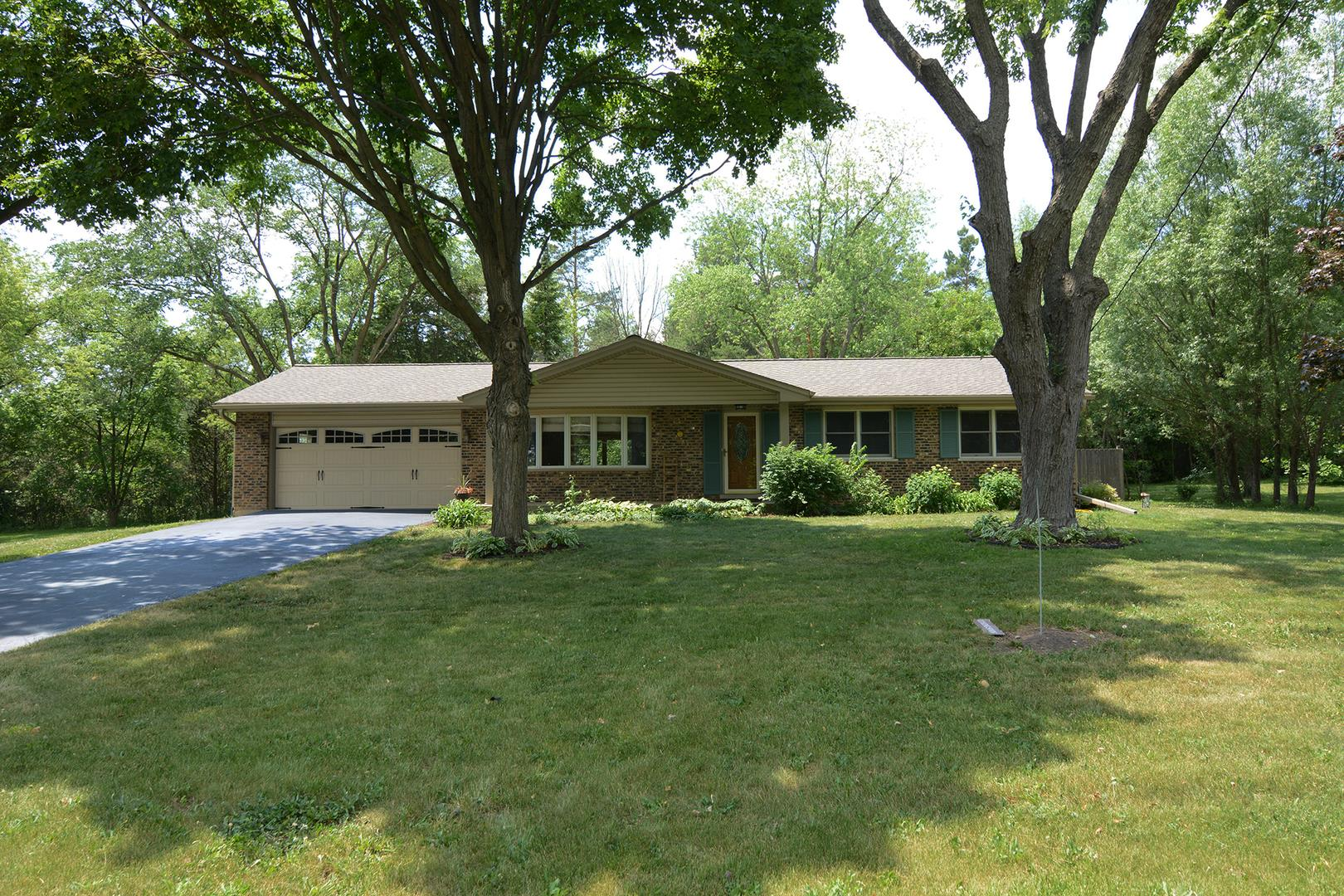 3N074 Lakewood Drive, West Chicago, IL 60185 - #: 11115748