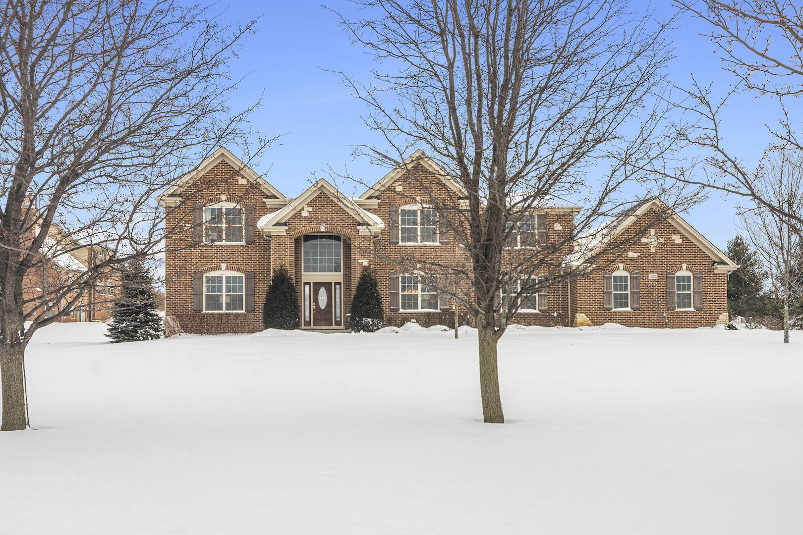 122 Governors Way, Hawthorn Woods, IL 60047 - #: 11011749