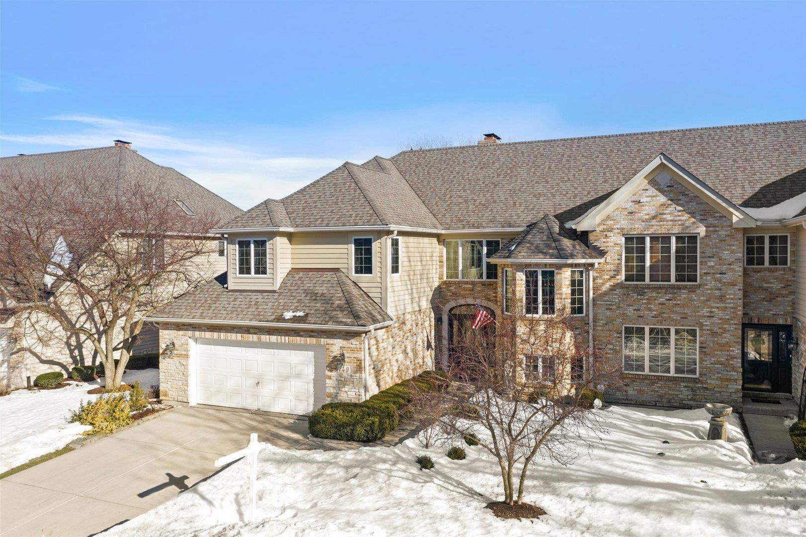 749 Manor Hill Place, Sugar Grove, IL 60554 - #: 11009750