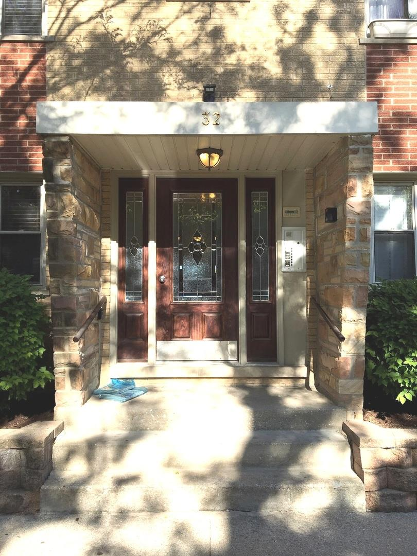 32 Elgin Avenue #A3, Forest Park, IL 60130 - #: 11029750