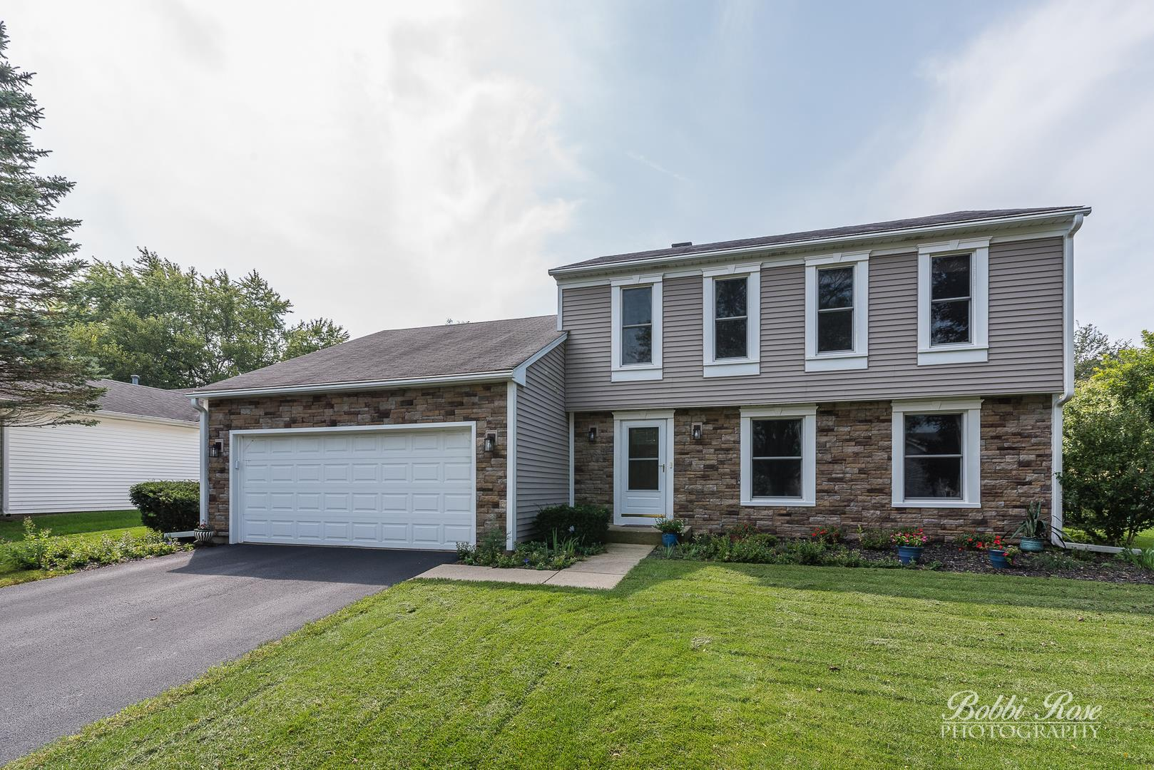 506 Old Hunt Road, Fox River Grove, IL 60021 - #: 10619751