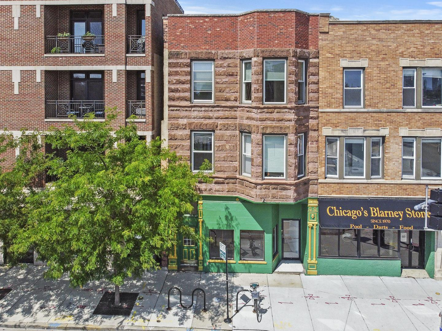 3420 N Sheffield Avenue #3, Chicago, IL 60657 - #: 10788751