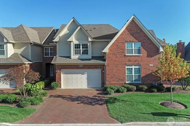 1023 Hickory Drive, Western Springs, IL 60558 - #: 10814751